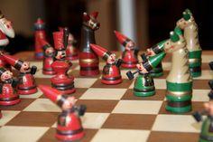 Vintage original chess set from Soviet Union-Vilnius(Lithuanian)-1980's. Schachspiel aus der UdSSR. Made in USSR - Rarität! von SovietGallery auf Etsy