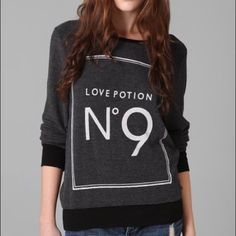 ISO!!!!! Wildfox jumper ISO!!!!! Wildfox jumper (black only) I need to find this in M for my step mom. Willing to pay anything less than $50 no more than $50 please let me know thanks! Wildfox Sweaters Crew & Scoop Necks