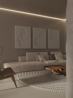 Home Room Design, Dream Home Design, Home Interior Design, Interior Architecture, Living Room Designs, House Design, Garden Architecture, Living Room Decor Furniture, Living Room Interior