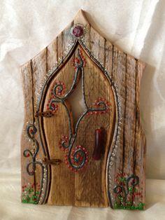 Fairy Door-Batz