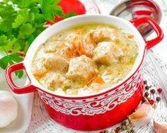 Curry de lotte au lait de coco en mini cocottes Ingrédients