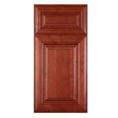 Best Thomasville 14 5X14 5 In Cabinet Door Sample In Villa 400 x 300