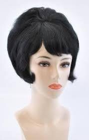 wigs 1960s - Google Search