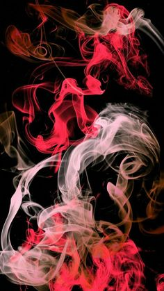 Pin by dilip parwani on dilip parwani in 2019 Iphone Wallpaper Smoke, Colourful Wallpaper Iphone, Iphone Homescreen Wallpaper, Phone Screen Wallpaper, Neon Wallpaper, Iphone Background Wallpaper, Apple Wallpaper, Cellphone Wallpaper, Mobile Wallpaper