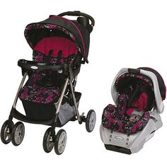 Purchase the Graco Spree Travel System Ariel at an always low price from Walmart.com. Save money. Live better.