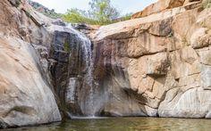 Trail Report: Three Sisters Falls Springtime Hike