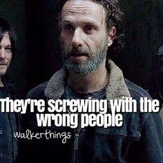 TWD @walkerthings Instagram photos | Websta (Webstagram)