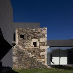 Galería de Casa Vigário / AND-RÉ - 16
