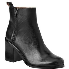 Gap Women Classic Leather Boots