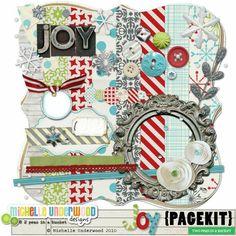 Joy by Michelle Underwood