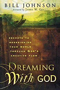 Buy a cheap copy of Dreaming With God book by Bill Johnson. Dreaming with God is about releasing the people of God to their eternal purposes as co-laborers with Christ. He is interested in our desires, and would like for us ... Free shipping over $10.