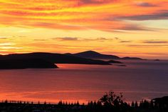 Brad Donaldson | Golden sunrise over King George Sound, Albany,Western Australia