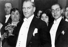 Atatürk'ün bilinmeyen fotoğrafları - Milliyet Foto Galeri