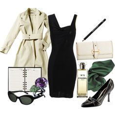 My name is success, created by isidora on Polyvore