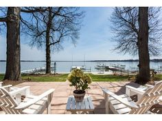 Our featured video this week depicts an incredible lakefront retreat at Lake Wawasee in Syracuse, Indiana. This coveted lake spot features a modern cottage with outstanding views and ideal spaces to entertain. The absolute best place to spend your summer in Indiana is calling!