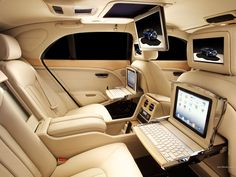 ✿ڿڰۣ(̆̃̃•Aussiegirl .  Luxurious bentley interior, Wow I could Pin and Shop, Pin and Visit, Pin Waiting for appointments, Pin anddddddd........