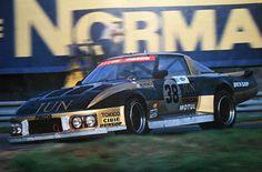 Mazda RX7253i IMSA GTO Le Mans 1981 Road Race Car, Road Racing, Race Cars, Auto Racing, Rx7, Rotary Club, Le Mans, Mazda, Touring