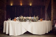 Floral Design by Passion for Flowers Photography Credit Weddings Vintage Photography (1)