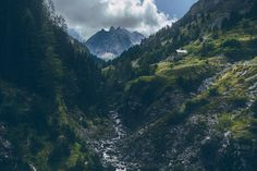 The Call of the Mountain - You're welcome to follow me on my <a…