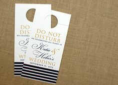Diy Do Not Disturb Door Hanger Template By Tabletandquill On Etsy