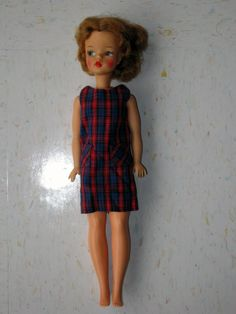Tammy doll- I might still have this somewhere.