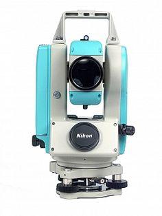 """Máy toàn đạc điện tử Nikon DTM 322 3"""""""