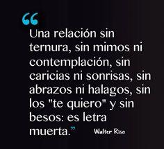 〽️ Walter Riso