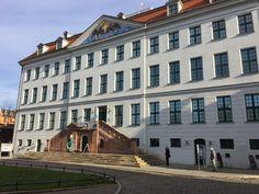 Historisches Waisenhaus Halle / Saale, schönes Museum, sehr informativ, Besuch lohnenswert