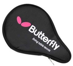 Butterfly B Table Tennis Paddle Case
