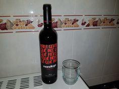 Fase 3 Monólogo Rioja Crianza Testamus Ganas de probar con amigos el vino Monólogo con su sabor inigualable :)  ¿Quieres probarlo? Te invito !! #testamusMonolo #Monologovino