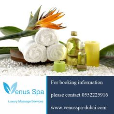Venus Spa is a destination for all those looking for a place to relax and rejuvenate in Dubai. We offer unmatched massage services with experienced international therapists at Dubai Deira.  #best #massage #center