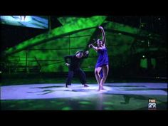 """So You Think You Can Dance - Season 3- Jaimie and Hok - """"The Chairman's Waltz"""" (the humming bird and flower dance)"""