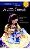A Little Princess (Stepping Stone Book Classics (Prebound)) Little Princess, Stepping Stones, Amazon, Classic, Books, Livros, Amazon Warriors, Riding Habit, Book