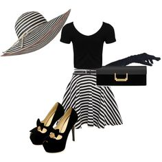 """""""Straight On"""" by methecoolhunter on Polyvore"""