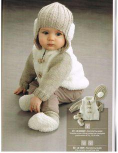 Хочу поделиться с вами небольшой подборкой фотографий деток в вязаной одёжке. Вязаная одежда для детей не теряет популярности уже много столетий. Родительская любовь — лучшее, что мы можем дать своим детям, и потому необходимо всегда иметь при себе целый арсенал средств для детей: рукавичек, носков, варежек, свитеров и так далее. Вязаная одежда отлично пропускает воздух, вследствие чего ребенок не будет перегреваться в подобных изделиях.