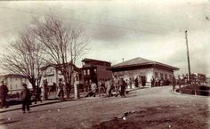 Bakırköy İstasyon Köprüsü