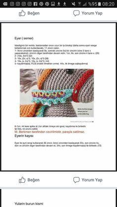 Best 12 Best 10 Pedro the Donkey Crochet pattern by Airali design – SkillOfKing.Com – SkillOfKing. Crochet Doll Pattern, Crochet Patterns, The Donkey, Alpacas, Crochet Animals, Stuffed Toys Patterns, Cross Stitch, Diy Projects, Diy Crafts