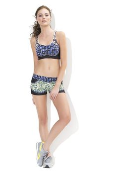 de6169e8bff6d WATER VALLEY SPORTS BRA R 999.00 Pull over style sports bra with adjustable  crossed back straps and double layered for extra support. www.egality.co.za