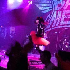 BABYMETAL WORLD TOUR 2015 || Chicago House of Bluse USA 14 May 2015