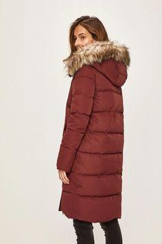 Answear - Bunda | ANSWEAR.sk Winter Jackets, Fashion, Moda, Winter Vest Outfits, La Mode, Fasion, Fashion Models, Trendy Fashion