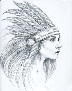 Amandalynn: Feather Ladies