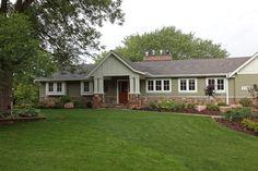 Edina Ramber - traditional - exterior - minneapolis - Knight Construction Design   Chanhassen, Minnesota