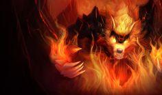 Warwick | League of Legends