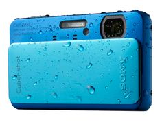 Waterproof, dustproof and shockproof. #PinItToGiveIt