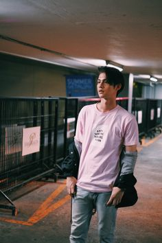 Bright my Little fox 🦊💓 Cute Celebrities, Celebs, Bright Wallpaper, Korean Boys Ulzzang, All The Bright Places, Bright Pictures, I Like Him, Social Club, Cute Gay