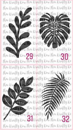 Items similar to Leaf cutouts on Etsy Felt Flowers, Fabric Flowers, Paper Flowers, Diy Wall Painting, Silk Painting, Leaf Cutout, Paper Flower Backdrop, Pattern Cutting, Diy Cards