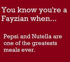 Fayzian