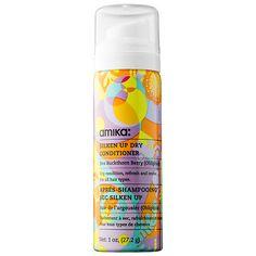 Silken Up Dry Conditioner - amika | Sephora