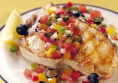 10 Slimming Chicken Dishes