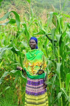 karamajong woman,north uganda | Flickr - Photo Sharing!